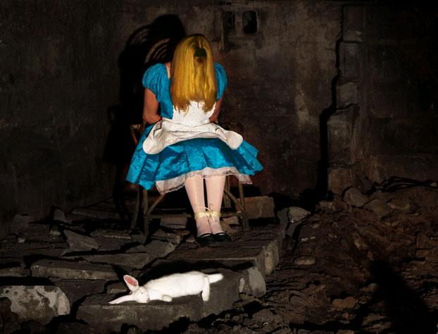 From Enchantment to Down, by Thomas Czarnecki