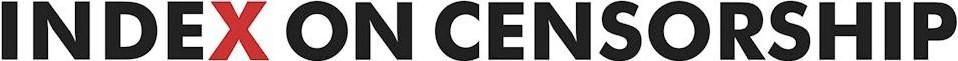 Index on Censorship Logo