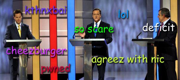 doge-debate