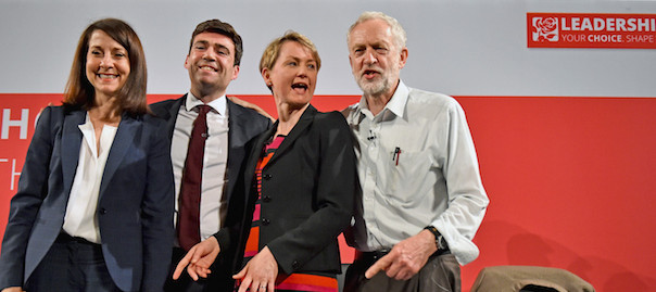 Could Corbynism compromise with Blairism?