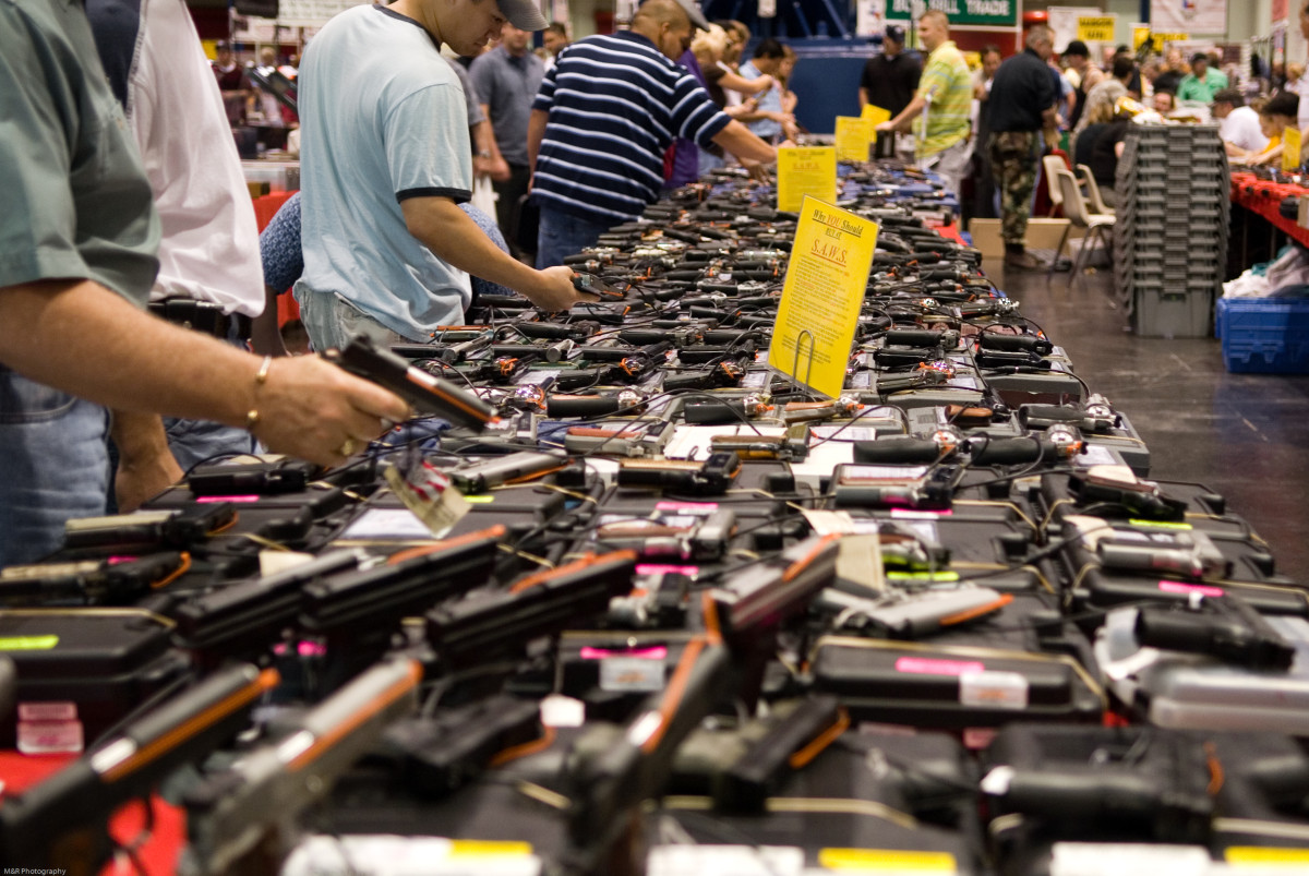 On Gun Ownership, Nothing Less Than Repeal of the 2nd Amendment Will Do