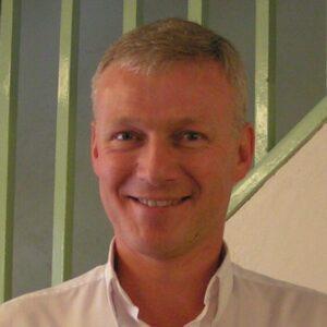 Robert Sharp, founder, Solicitors Agency Service, Leeds, UK