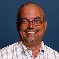 Robert Sharp, CSN Financial Services