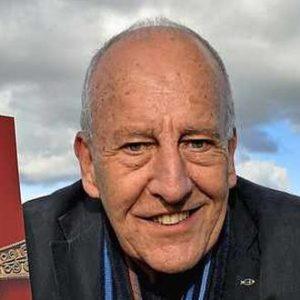 Robert Sharp, Historian - Staffordshire, UK