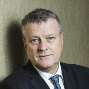 Robert Sharp, Group Executive Virgin Australia Airlines - Australia