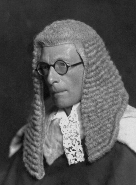 Samuel Lowry Porter, Baron Porter